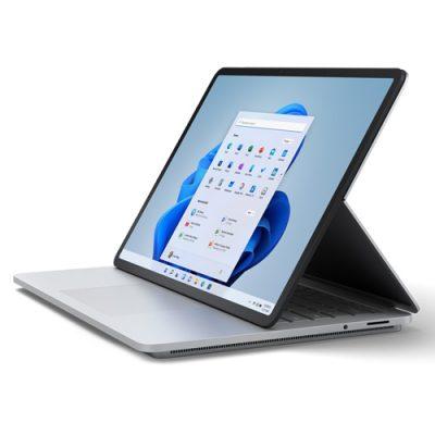 سرفیس لپ تاپ استودیو - سرفیس کار